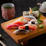 日本で寿司屋の店長になれる!