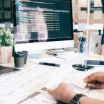 自社開発のアプリケーションの開発・改修