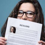 履歴書の書き方①基本情報
