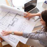 CADを使った機械設計の業務
