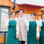 飲食店の経営・管理を担う店長候補の募集